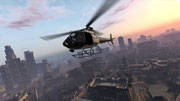 Grand Theft Auto 5 first Screenshots