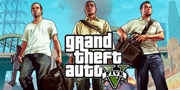 Grand Theft Auto V (GTA5) New Trailer