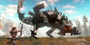 Horizon Dawn: E3 2015