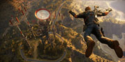 Just Cause 3: E3 2015