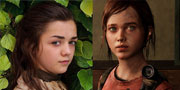 Maisie Williams may play Ellie in The Last of Us movie