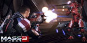 Mass Effect 4 will use the Frostbite Engine