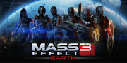 Mass Effect Earth, and single player DLC on the way?