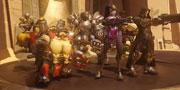 Overwatch gameplay trailer, Blizzard's new franchise