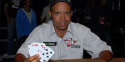 Phil Ivey ends 2014 on a low note