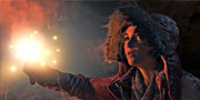 Rise of the Tomb Raider: E3 2015