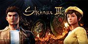 Shenmue 3 PS4 Gameplay