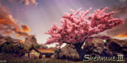 The latest from Shenmue 3