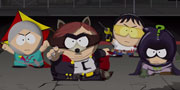 South Park The Fractured But Whole: E3 2015