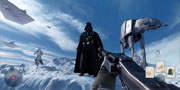 Star Wars Battlefront open beta