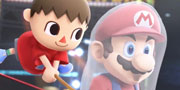 Super Smash Bros. for 3DS/Wii U 1st Trailer