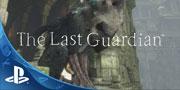 The Last Guardian: E3 2015