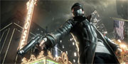 Watch Dogs on PC