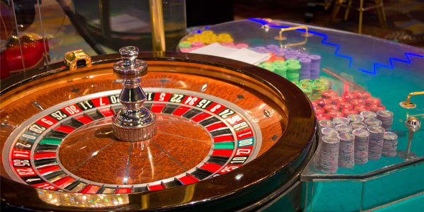 Springbok Casino games